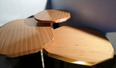 Tables basses Facettes Valence
