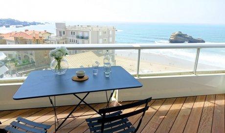 Appartement Biarritz Valence
