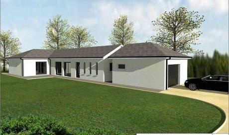 Construction d'une maison individuelle Valence
